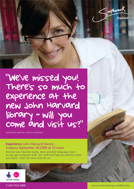 southwrak library tear sheet - web