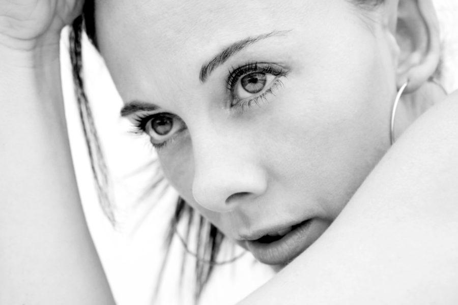 Kelly Marcel - portrait 2