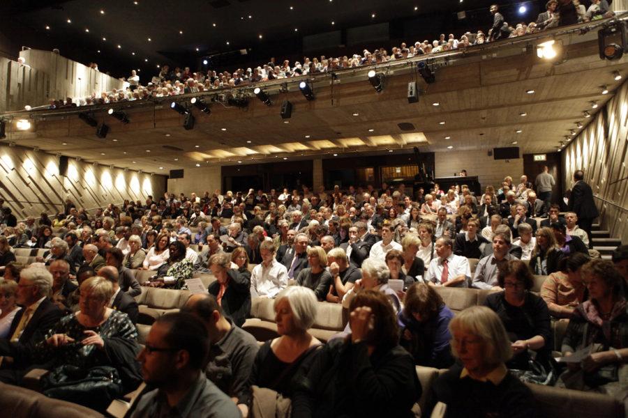 2011 John Harvard Lecture 10 - small