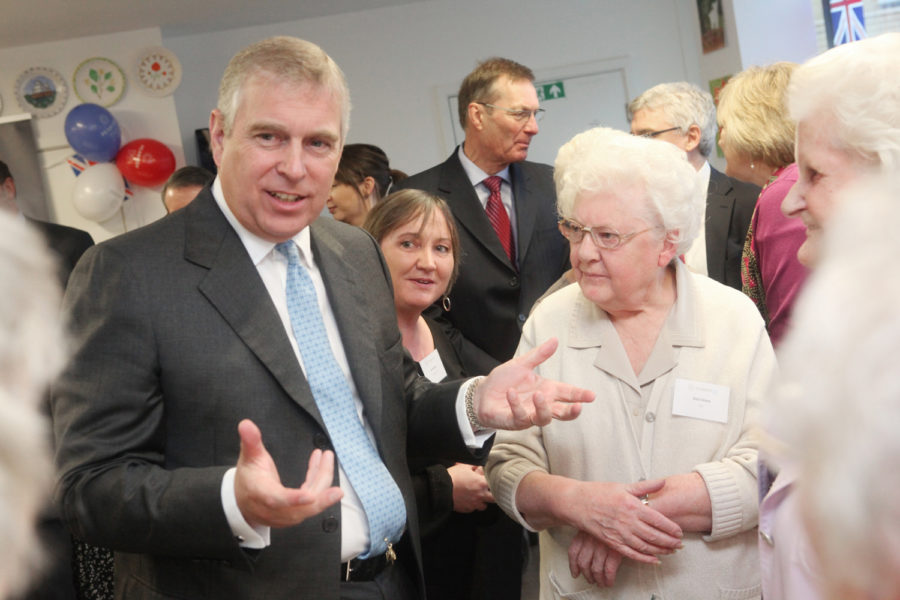 HRH Prince Andrew visit to Peabody Avenue - 124 - small