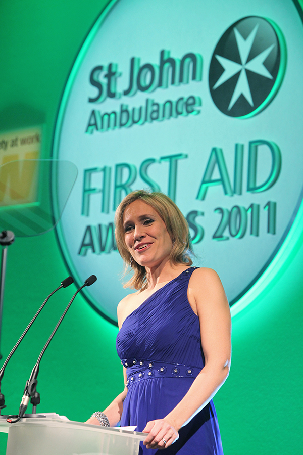 SJA First Aid Awards 2011 - 136 - small