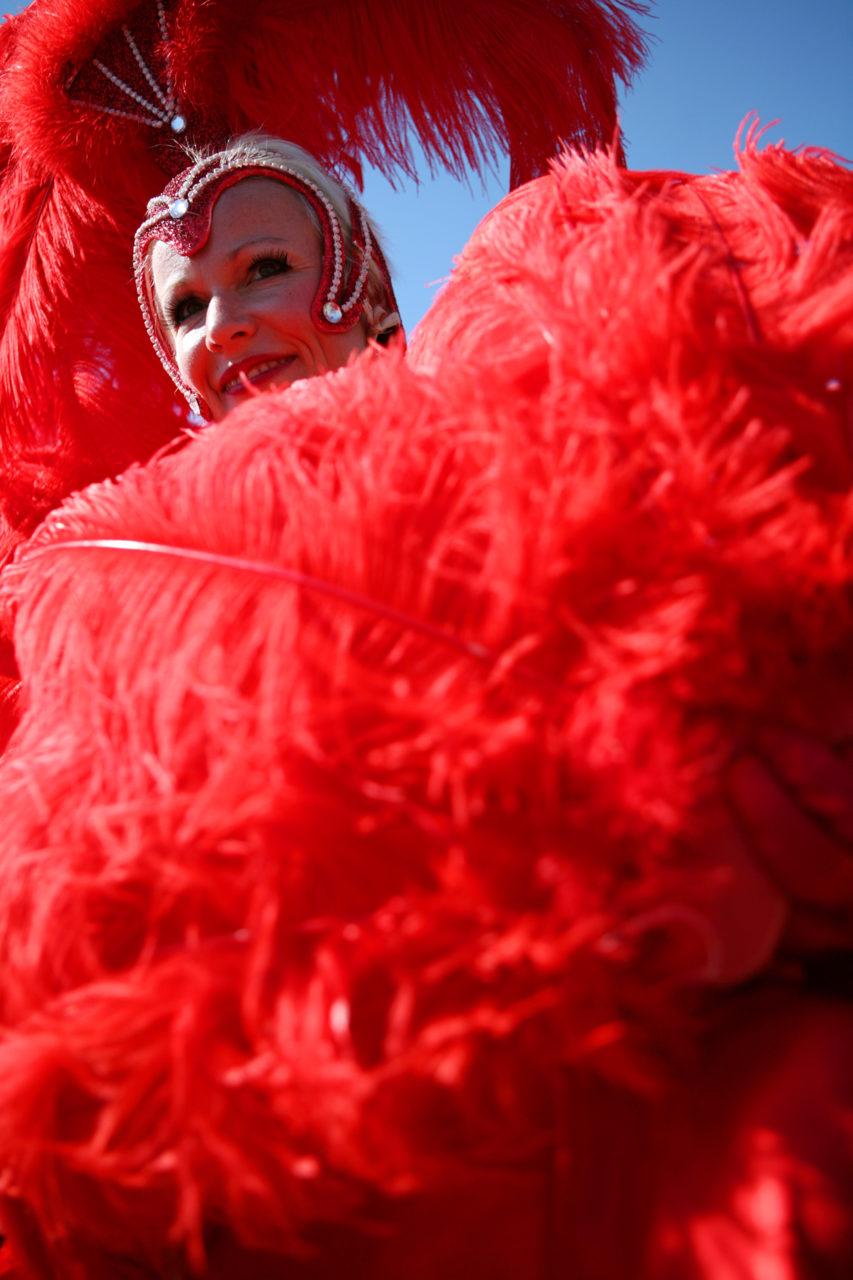 carnival del pueblo - parade 11
