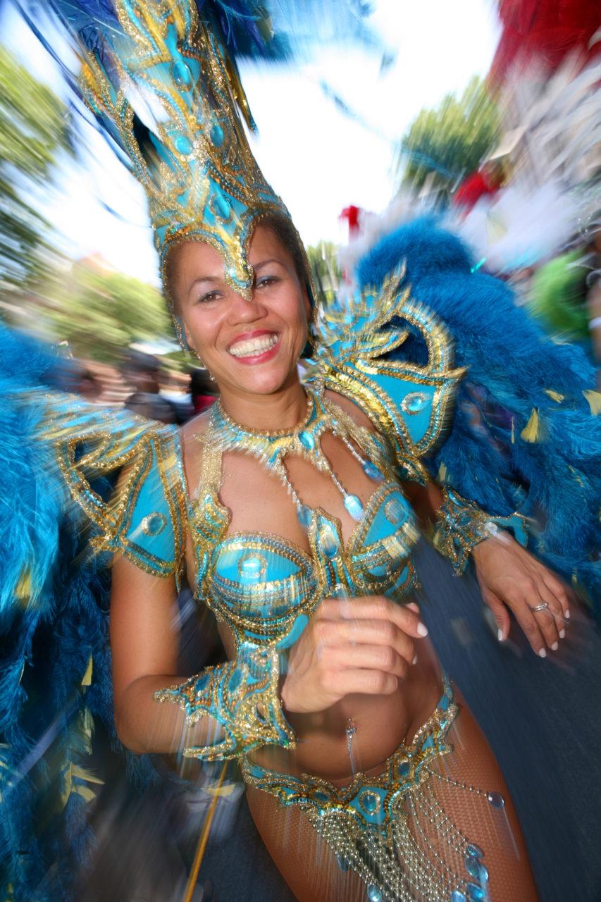 carnival del pueblo - parade 14